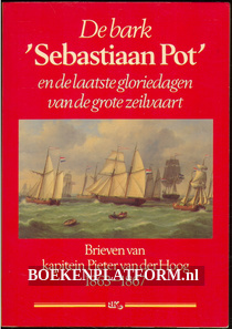 De bark Sebastiaan Pot