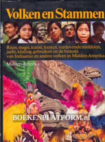 Volken en Stammen, Midden-Amerika