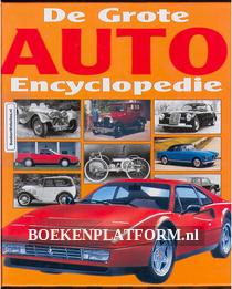 De Grote Auto Encyclopedie