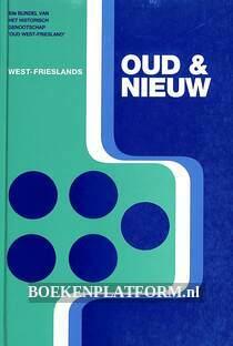 West-Friesland Oud & Nieuw 1996