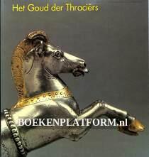 Het goud der Thraciers