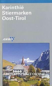 Karinthië, Stiermarken, Oost-Tirol