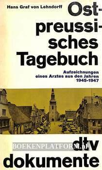 Ostpreussi-sches Tagebuch