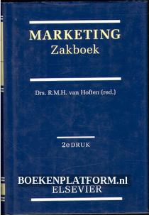 Marketing zakboek