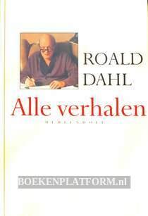 Alle verhalen Roald Dahl