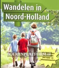 Wandelen in Noord-Holland 1