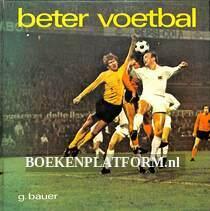 Beter voetbal