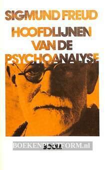 Hoofdlijnen van de psychoanalyse
