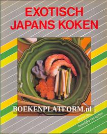 Exotisch Japans koken