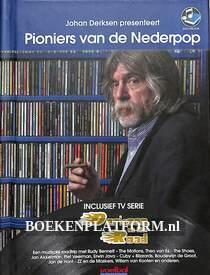 Pioniers van de Nederpop