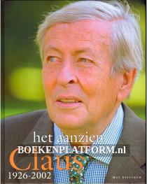 Het aanzien van Claus 1926-2002
