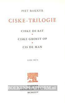 Ciske trilogie