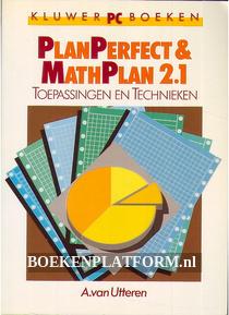 PlanPerfect & MathPlan 2.1