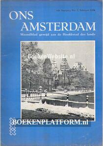 Ons Amsterdam 1954 no.02