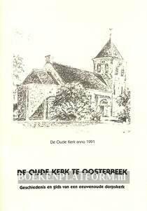 De Oude Kerk te Oosterbeek