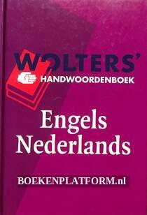 Wolters handwoordenboek Engels-Nederlands