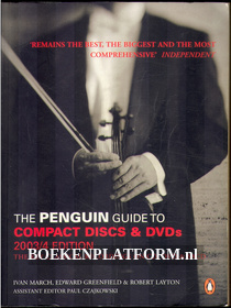 The Penquin Guide to Compact Discs & DVD's 2003
