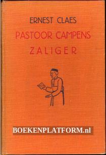 Pastoor Campens zaliger