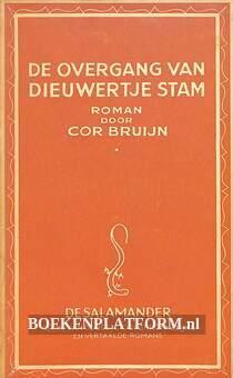 De overgang van Dieuwertje Stam