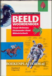 Beeldwoorden-boek