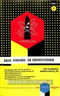 Basis synchro- en servosystemen 1