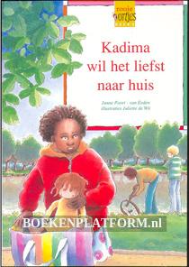 Kadima wil het liefst naar huis