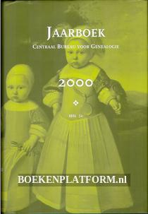 Jaarboek CBG deel 54 2000