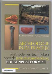 Archeologie in de praktijk