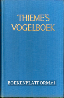 Thieme's vogelboek