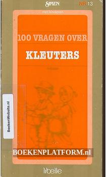 100 vragen over kleuters