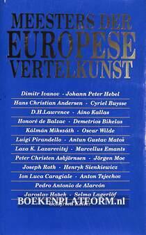 Meesters der Europese vertelkunst