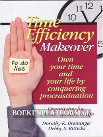 Time Efficiency Makeover