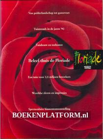 Beleef thuis de Floriade 1992
