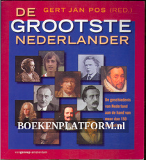 De grootste Nederlander