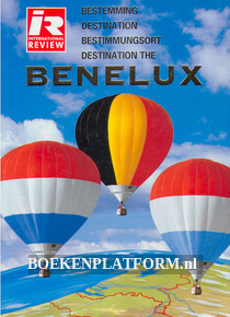 Bestemming Benelux