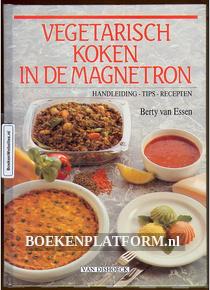 Vegetarisch koken in de magnetron
