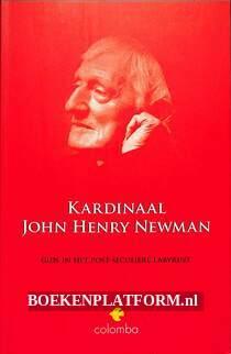 Kardinaal John Henry Newman