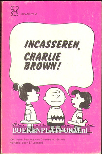 1449 Incasseren Charlie Brown
