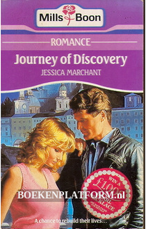 2907 Journey of Discovery