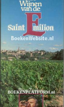 Alle Wijnen van de Saint Emilion