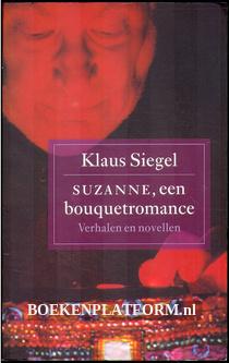 Suzanne, een bouquetromance