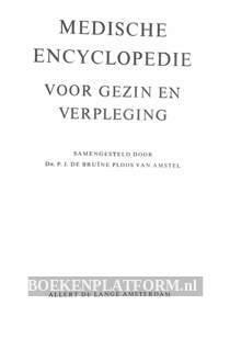 Medische encyclopedie voor gezin en verpleging