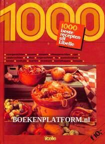 1000 beste recepten uit Libelle