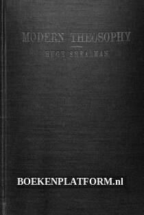 Modern Theosophy
