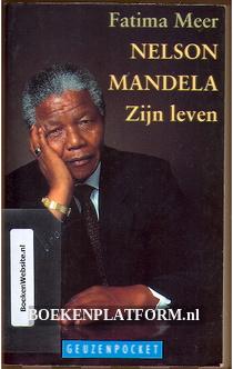 Nelson Mandela Zijn leven