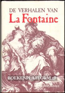 De verhalen van La Fontaine