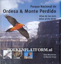 Atlas of the birds