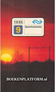 Spoorleesboekje 1995