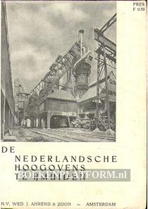 De Nederlandsche Hoogovens te IJmuiden