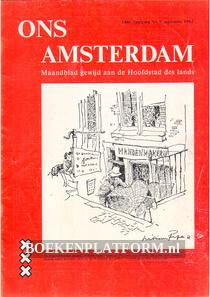 Ons Amsterdam 1962 no.09